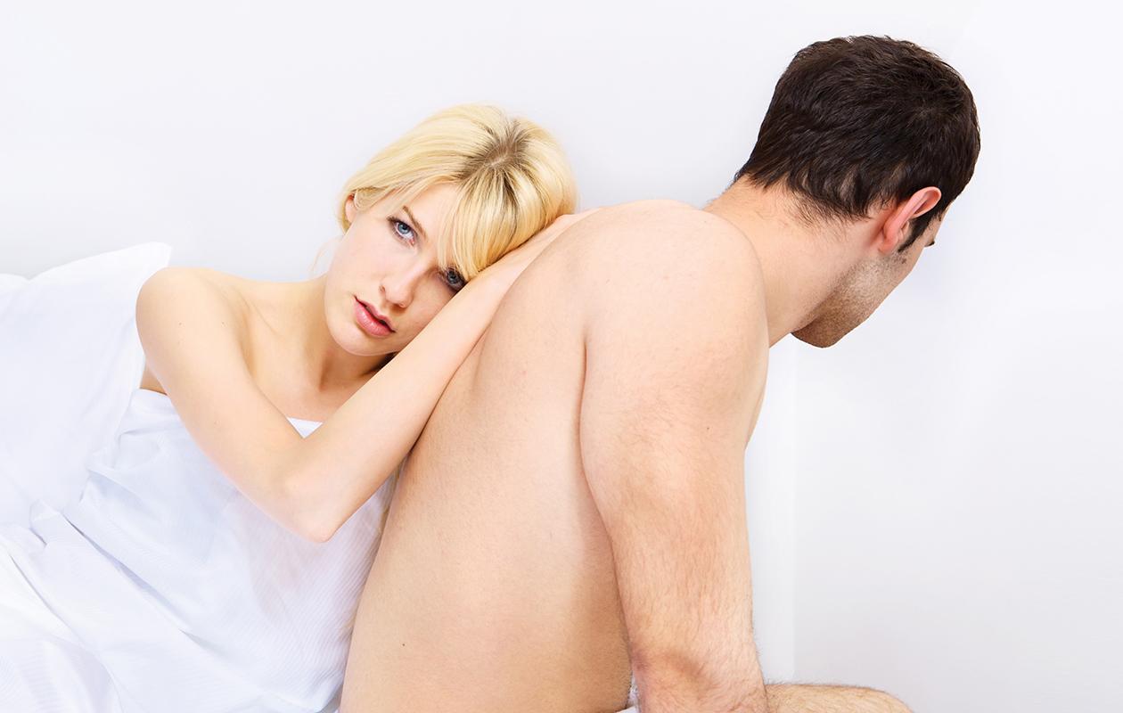 Etkö koskaan riitele kumppanisi kanssa? Nämä 5 yllättävää syytä voivat johtaa eroon