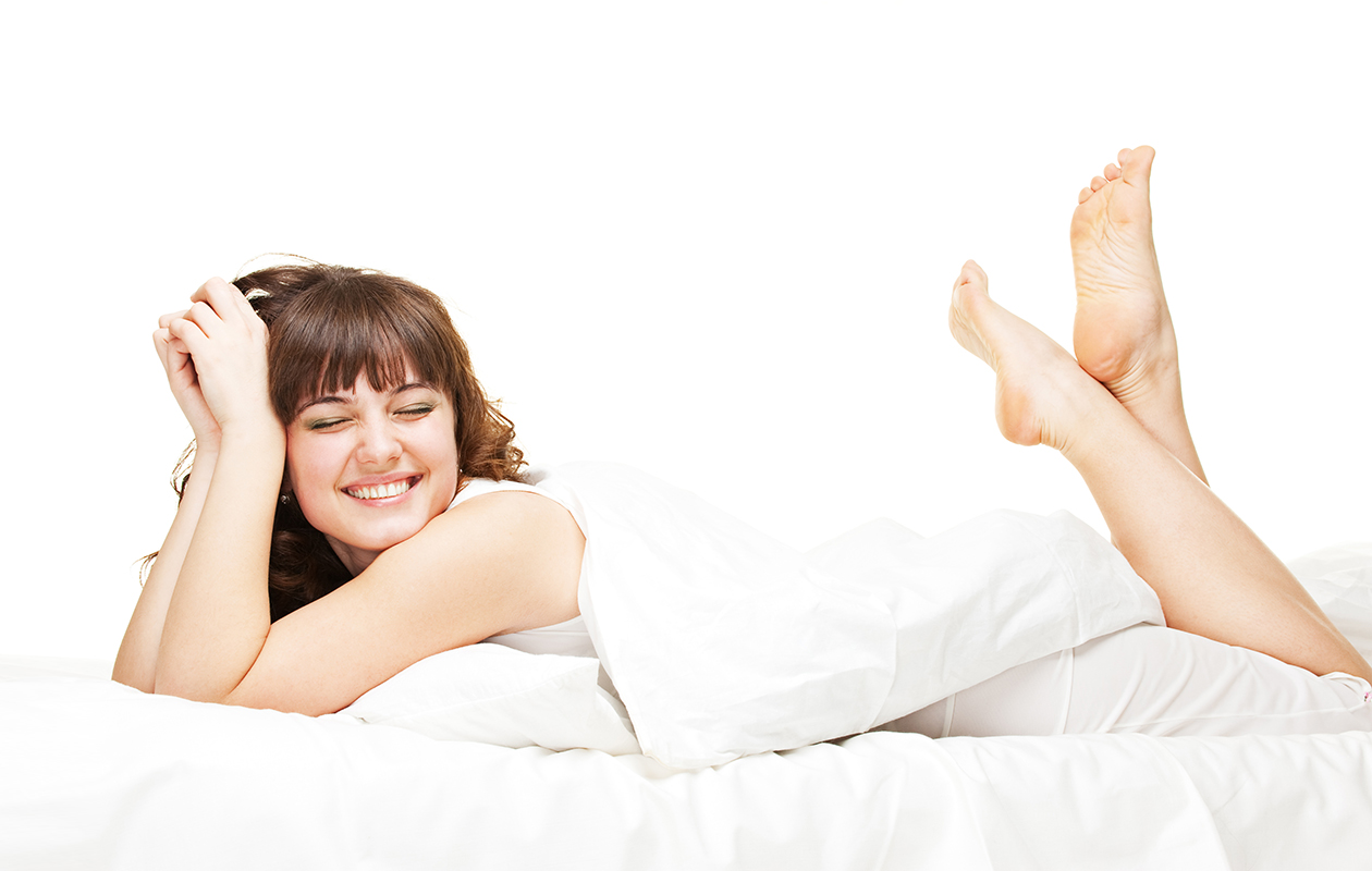 10 syytä, miksi itsetyydytys on parempaa kuin seksi