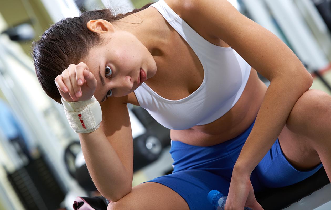 Myytit liikunnasta – Unohda nämä neuvot, jos haluat kohottaa kuntoasi