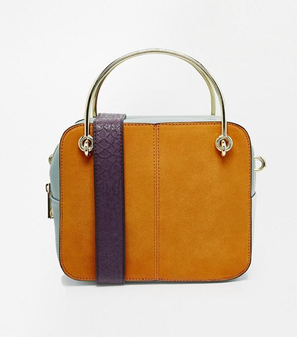 Mini-laukku, River Island, Asos.com