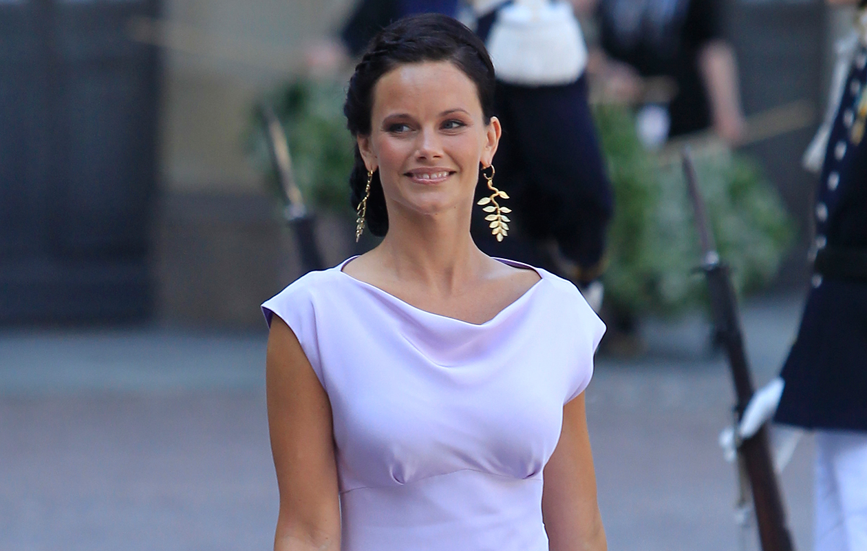 Sofia Prinsessa