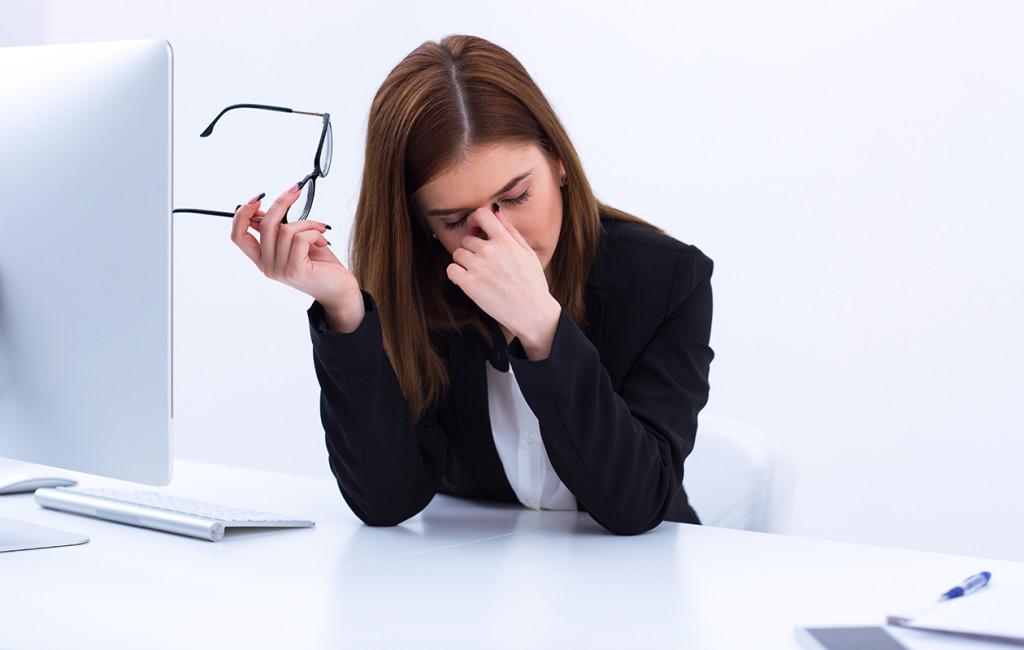 Pitäisikö sinun vaihtaa työpaikkaa? Nämä 10 merkkiä paljastavat sen