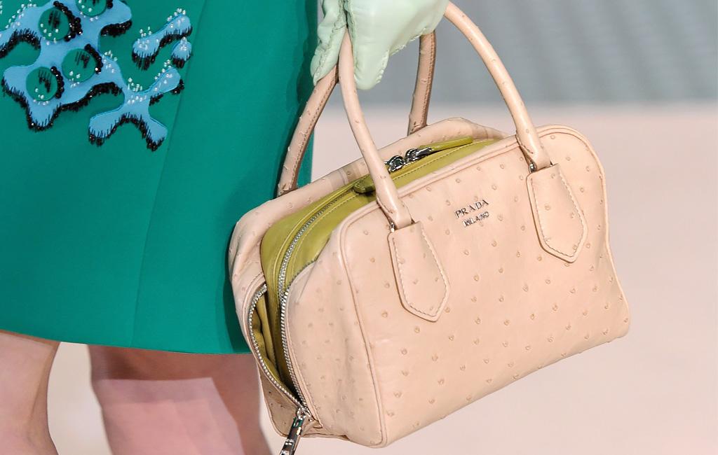 Prada, Louis Vuitton, Chanel - Uskallatko sisään?