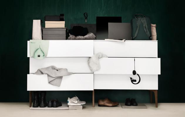 Sisustustrendi: Maskuliinista tyyliä kotiin