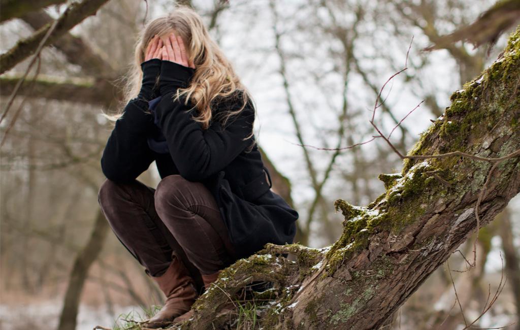 Vanhempien ero voi olla aikuiselle lapselle kriisi