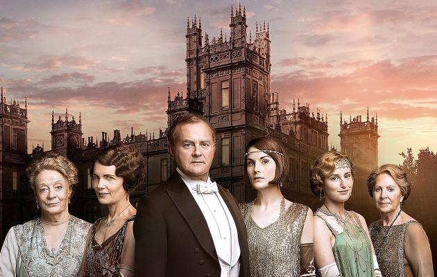Downton Abbey -tietovisa: Testaa, kuinka paljon tiedät hittisarjasta!