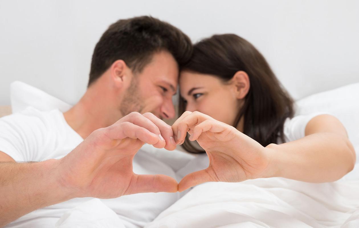 Vinkit rakkausseksiin – Näin syvennätte suhdettanne hellyyden avulla