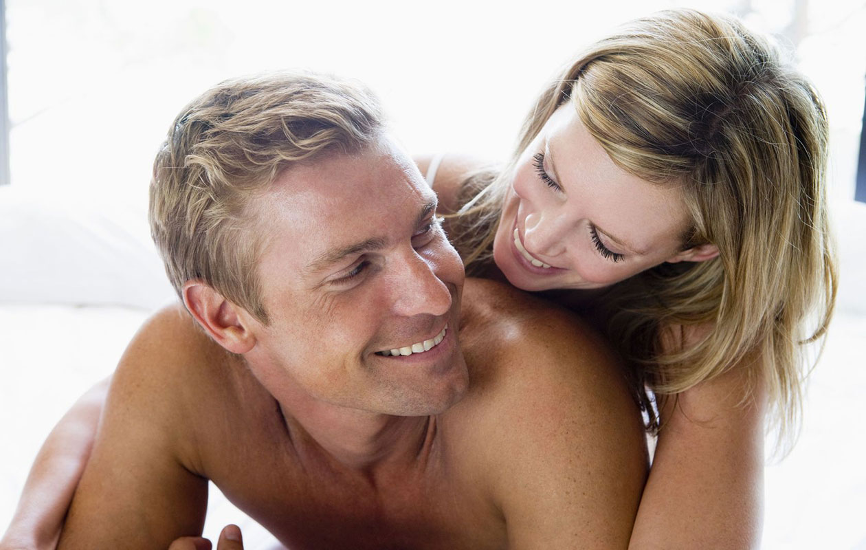 Miten luoda houkutteleva dating profiili