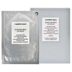 Comfort Zone Sublime Skin Eye Patch -silmä-naamio