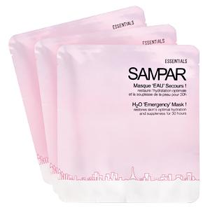 Sampar H2O Emergency Mask