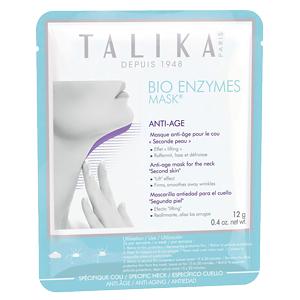 Talika Bio Enzymes Mask Anti-Age Neck -tehonaamio