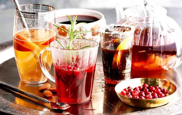 joulun juomat