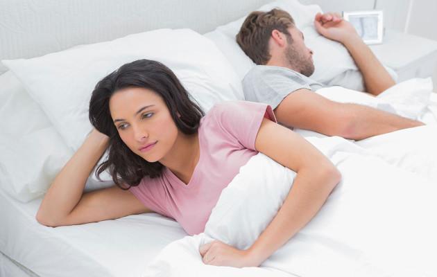 Elätkö seksittömässä suhteesssa? Kokeile rakastajaa, neuvoo asiantuntija