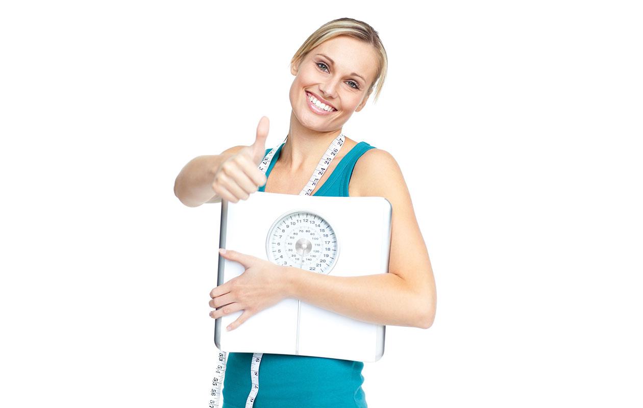 Millainen dieetti sinulle sopii parhaiten? Testaa!