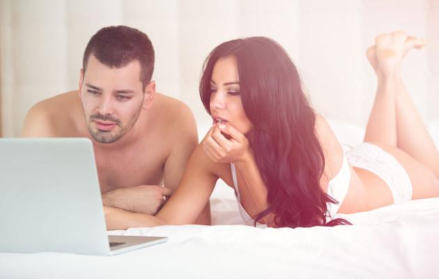 Näin teette seksivideon kotona turvallisesti ja tyylikkäästi