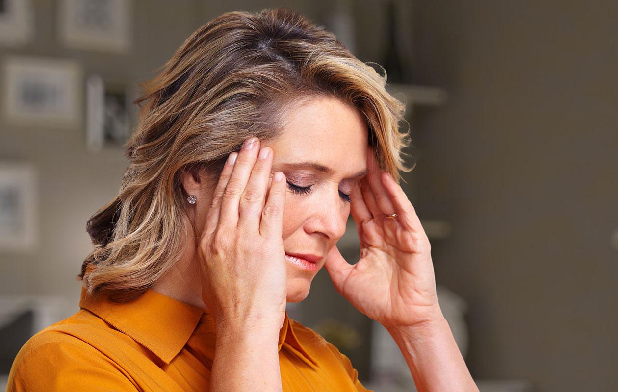 Milloin jatkuvasta väsymyksestä on mentävä lääkäriin? Tunnista 10 hälytysmerkkiä