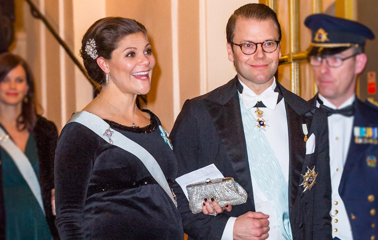 Victoria ja Daniel