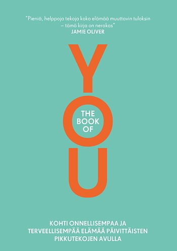 The Book of You, readme.fi