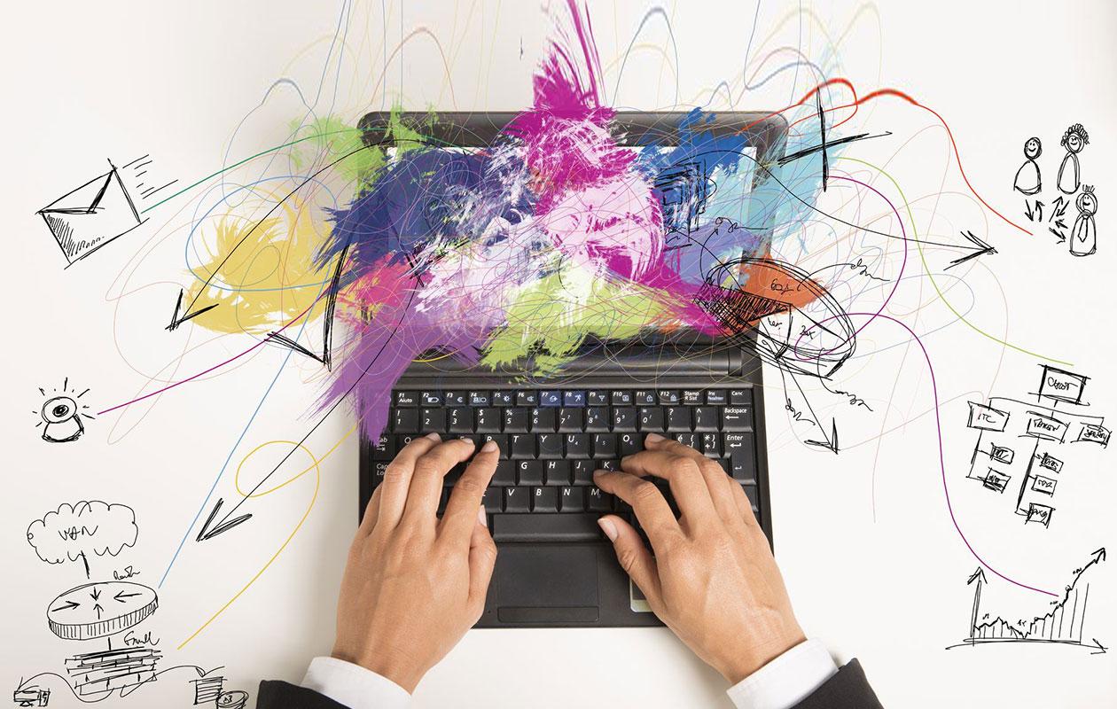 Oletko tietämättäsi taiteilija? 5 merkkiä arjen luovuudesta