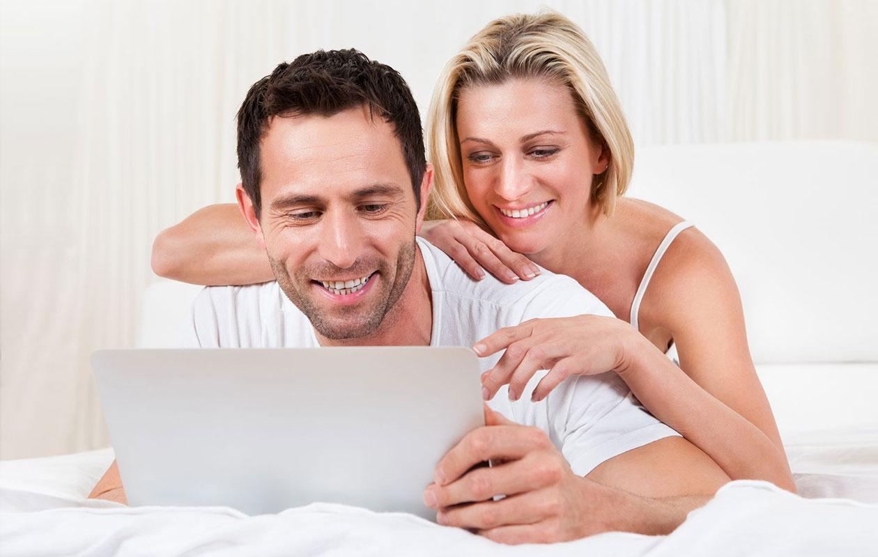 Porno tekee hyvää parisuhteelle – Näin löydätte laadukasta katseltavaa