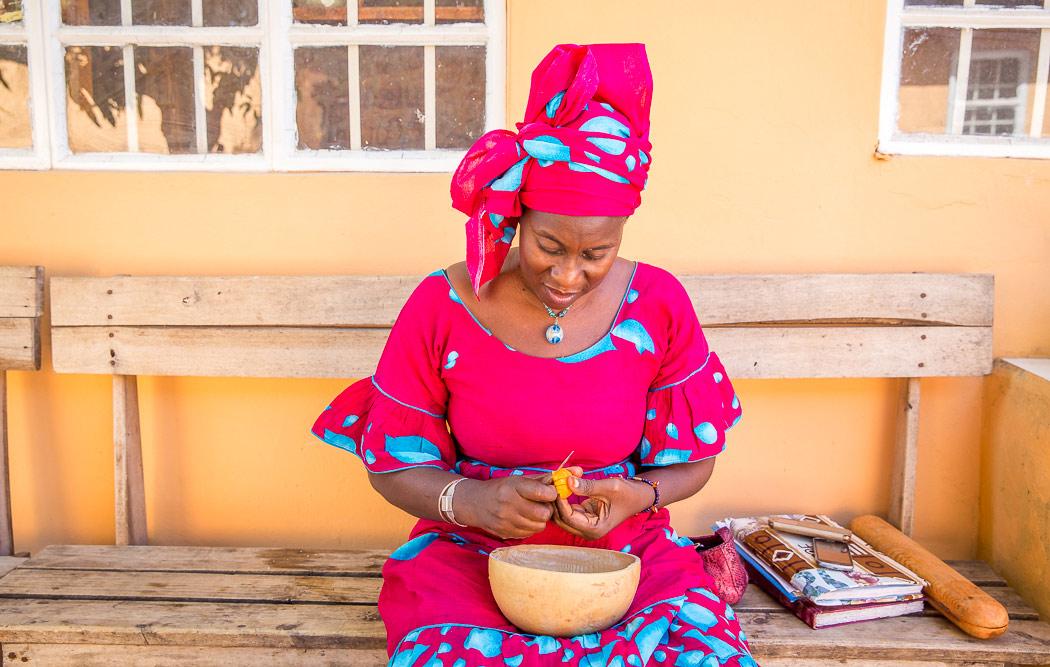 Rantalomalla Gambiassa – näillä vinkeillä saat lomasta enemmän irti