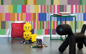 Sisustustrendi: Poimi ideoita lastenhuoneen sisustuksesta