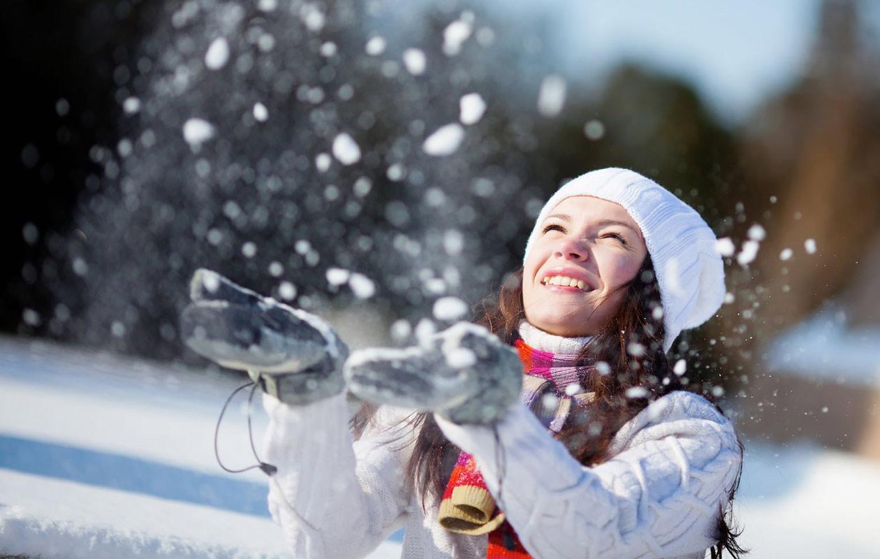 17 vinkkiä hiihtolomalle (ei pidä sisällään hiihtämistä)