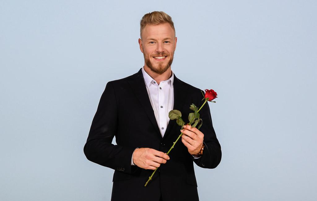 Bachelor Suomi Juha