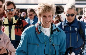Ota mallia Dianasta, Kate! – Prinsessa Diana oli myös rinteiden kuningatar