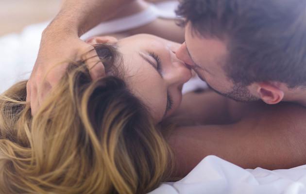 3 parasta seksiasentoa – vain nämä tarvitsette upeaan seksiin!
