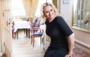 Näyttelijä Maria Sidin vinkit Tukholmaan