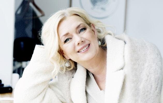 Sari Siikander Josefiina Petelius
