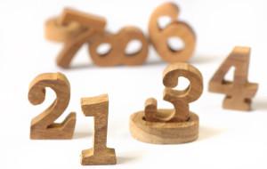 Numerologia: Elämänpolun numero paljastaa luonteesi