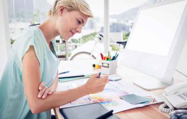 Tee työpäivästäsi tuotteliaampi: 7 vinkkiä muutokseen