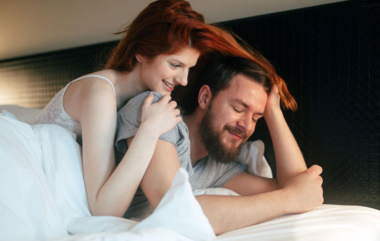 Parisuhde paremmaksi seksikuurilla – 7 syytä, miksi seksiä kannattaa harrastaa joka päivä