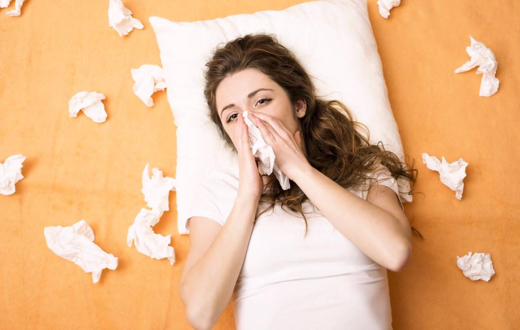 Mistä tiedän, onko se katupölyä, allergiaa vai flunssaa?