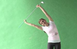 Golfarin alkulämmittely