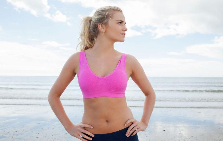 5 vinkkiä, joiden avulla löydät hyvät urheiluliivit