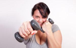Näin säilytät lihakset laihduttaessasi – Vältä säästöliekki!