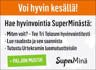 SuperMinä