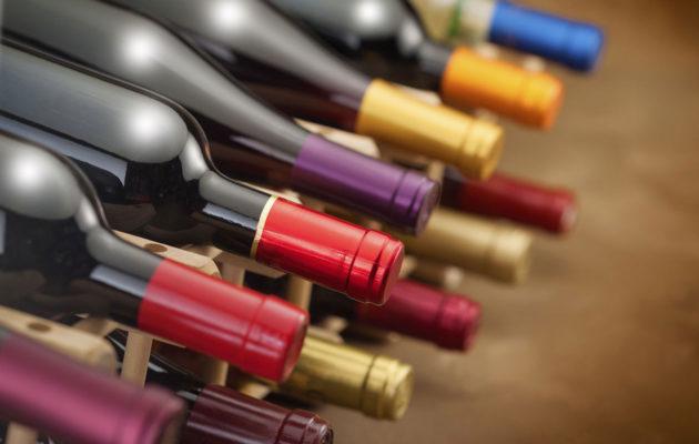 Viinien tilaaminen netistä onnistuu kätevästi, kun muistaa muutaman asian.