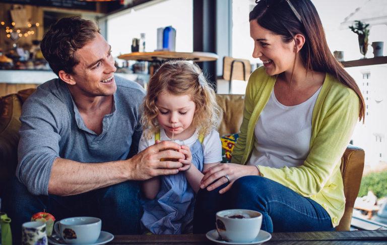 Lapsiystävälliset ravintolat ja kahvilat Suomessa