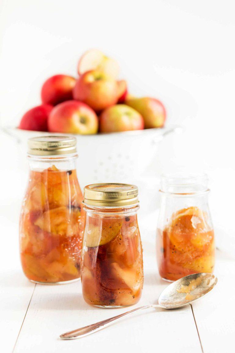 Omenakompotti
