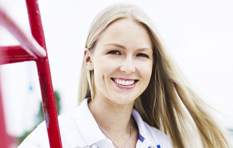 Mikaela Wulff