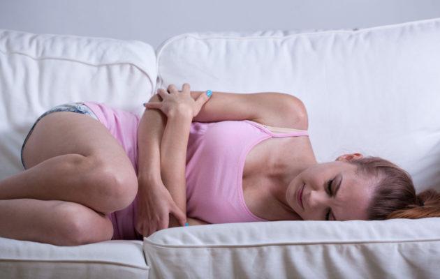 Hyvä vastustuskyky ehkäisee monia ikäviä vatsavaivoja.