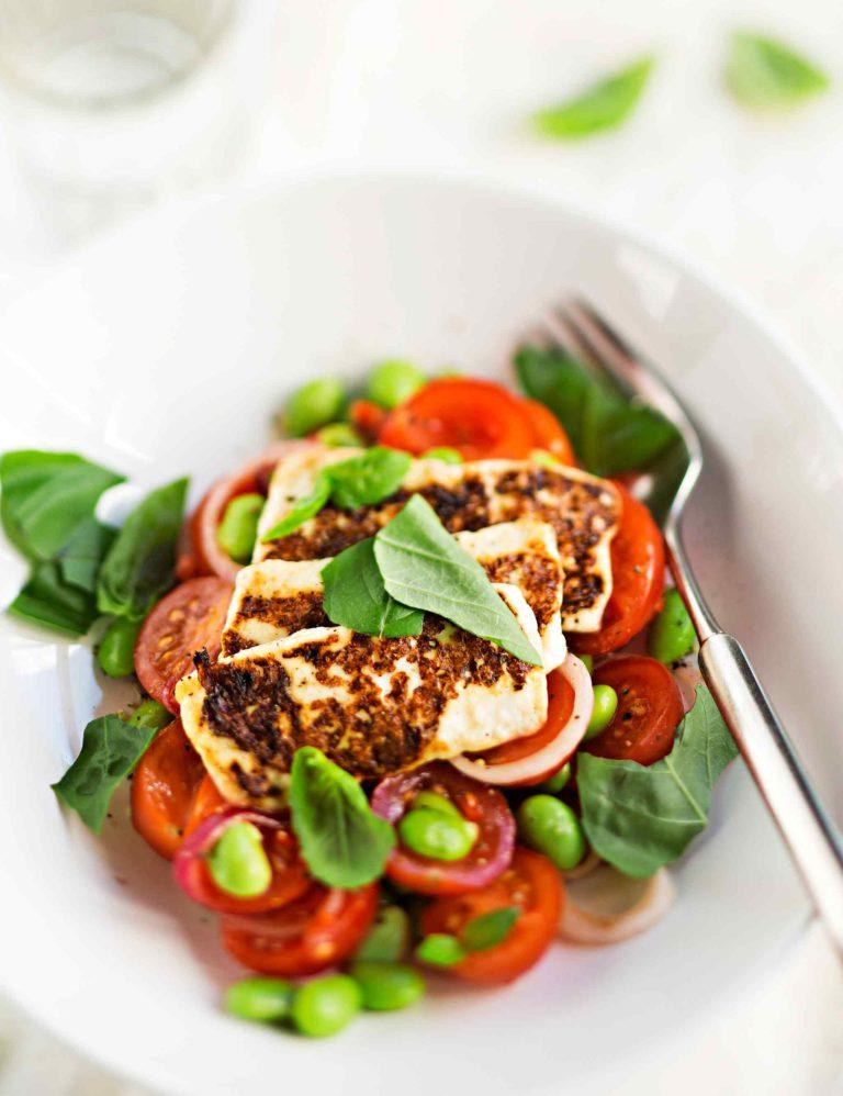 Tomaatti_papusalaatti_ja_juusto
