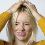 Sampoopesun vältteleminen ei välttämättä kannata, vaikka päänahka kutisisikin.
