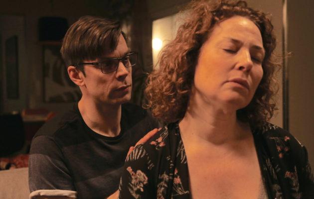 Ex-Onnelliset -sarjassa Miia Nuutila ja Mikko Nousiainen asuvat omissa asunnoissaan, jotka voi vuoroviikoin yhdistää lasten huoneisiin.