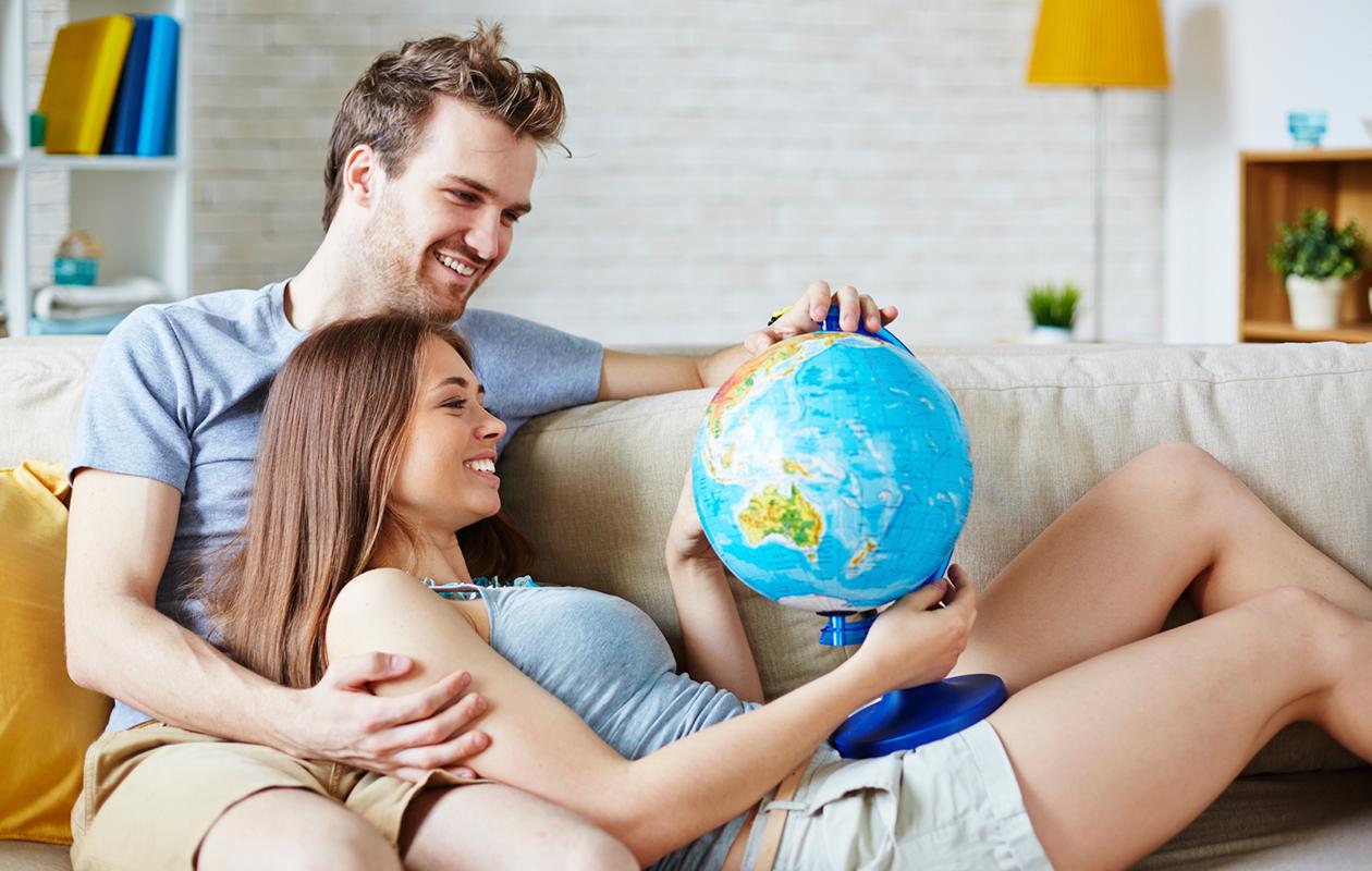 Maailmanympärimatka makuuhuoneessa: Nämä ovat kuumimmat seksiasennot eri puolilla maailmaa