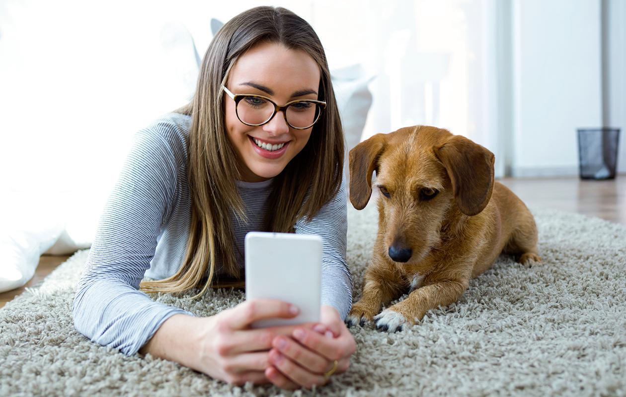 15 asiaa, jotka vain koiranomistaja ymmärtää